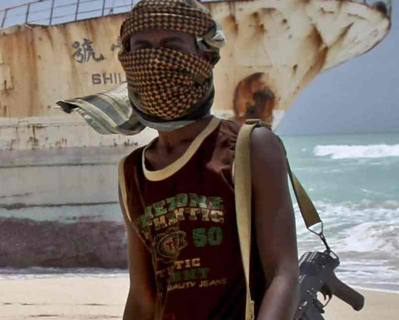 Somaliland condemned for handing 19 convicted pirates to Somalia