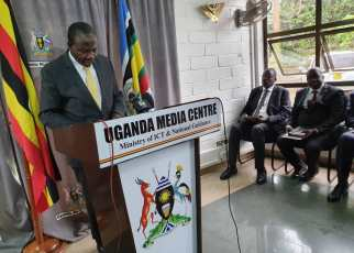 Uganda's Minister of Finance, Planning and Economic Development Matia Kasaija has warned citizens against the use of CryptoCurrencies saying the government doesn't reorganize any Crypto Currency as a legal tender.