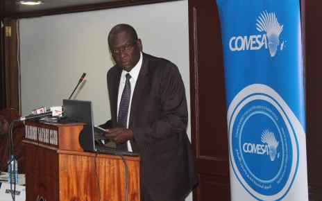 Assistant Secretary-General of COMESA, Dr Kipyego Cheluget, told the researchers that there was a ready demand for the research forum's output.