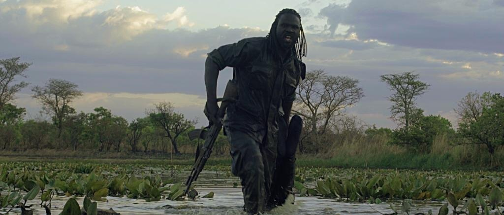 Ugandan movie 'Kony-Orders from Above' selected for Oscar Awards.
