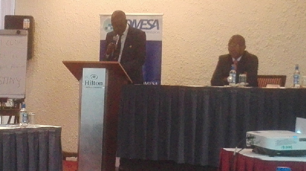 Protectionism policies hindering COMESA Competition law enforcement