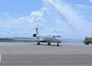 Somaliland government is excited at the prospect of Uganda Airlines adding Hargeisa as parts of its new destinations.