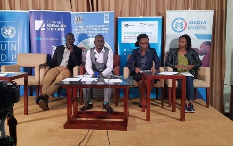 Media Challenge Initiative in partnership with the Office of the Prime Minister (OPM) is set out to train 1,000 young journalists ineffective reporting on climate change in the 2019 Climate Change Media Challenge running from the 1st – 3rd November 2019.