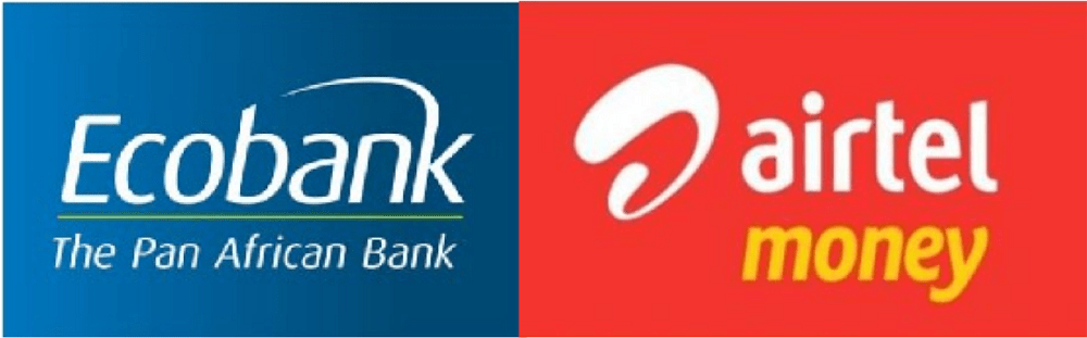"""Airtel Africa and Ecobank Transnational Incorporated (""""ETI"""") have signed a partnership which will allow millions of Airtel Money and Ecobank customers across Africa to improve their access to mobile financial services and carry out a variety of mobile transactions."""
