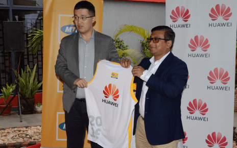 Huawei has boosted the 2019 edition of the MTN Kampala Marathon with 250,000,000 shillings towards maternal health care in Uganda.