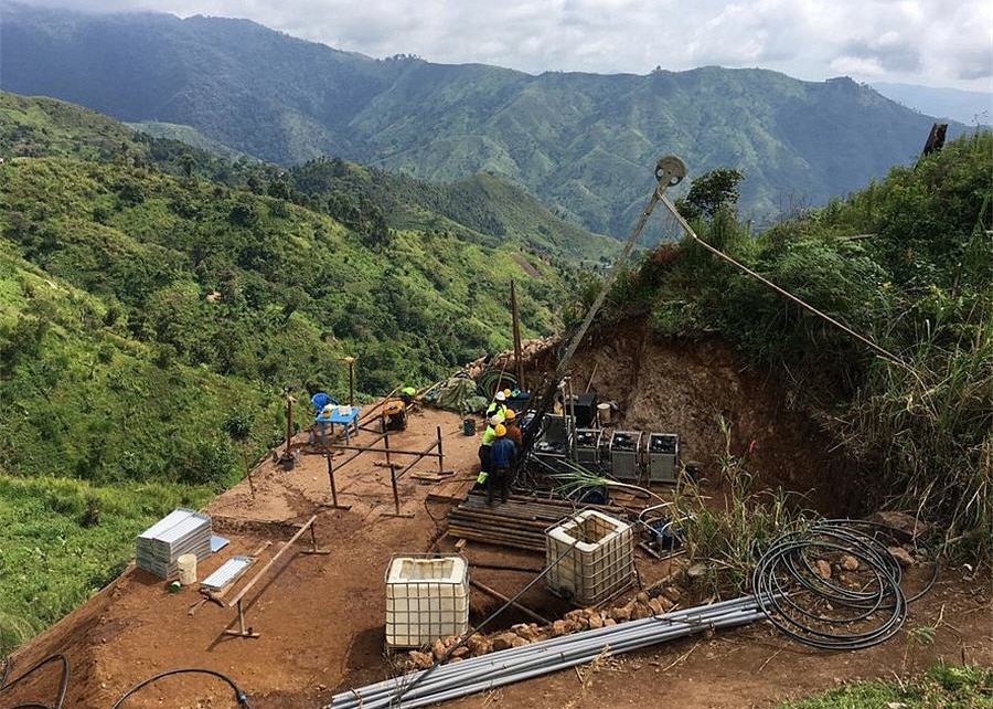 The board of Jervois Mining, an Australian based mining and exploration company has approved a US$1.5 million exploration program for the December 2019 quarter at the Kilembe Area properties in Uganda.
