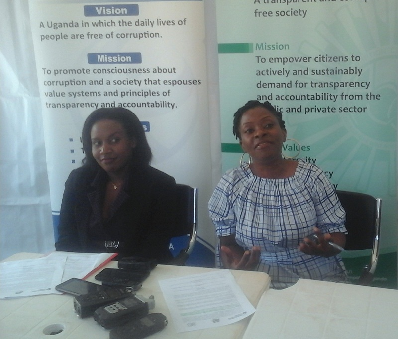 Civil Society want Leadership Tribunal and Witness Protection Law enacted