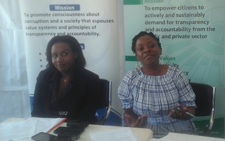 The Anti-Corruption Coalition Uganda (ACCU) has asked the Government to constitute a Leadership Code Tribunal alongside enacting the Witness Protection Act arguing that this will help curb the ongoing runaway corruption among civil servants.