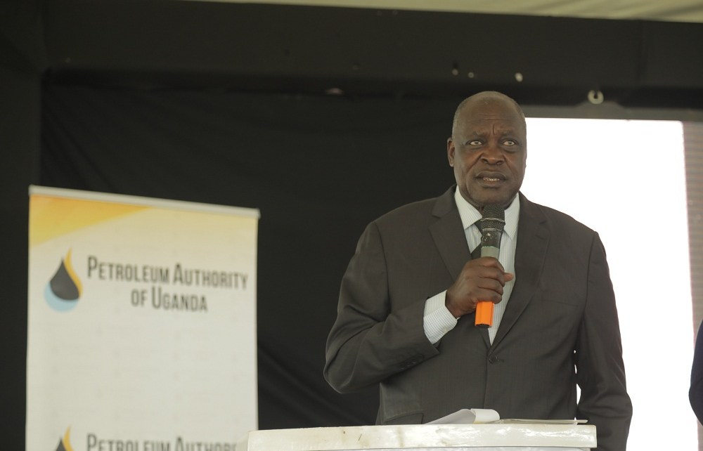 Uganda's State Minister for Mineral Peter Lokeris has reasserted the government's commitment to having the East African Crude Oil Pipeline (EACOP) project delivered as planned.