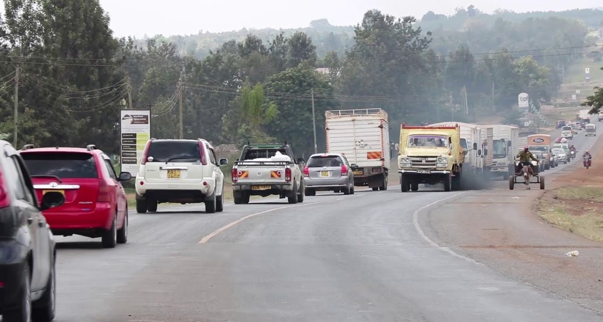 The Board of Directors of the African Development Bank Group has approved loans of around €209 million to fund the expansion of a highway that links major economic hubs in Kenya.