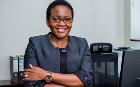 The Uganda National Oil Company (UNOC) Board of Directors has appointed Proscovia Nabbanja who was the company's Chief Operating Officer (Upstream) as the new Chief Executive Officer.