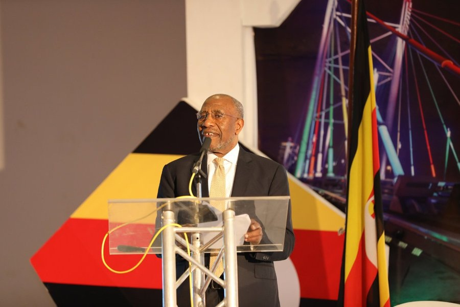 Uganda's Prime Minister Dr. Ruhakana Rugunda has called upon businesspeople in Uganda and South Africa to scale up their business relationships arguing that this will only be the way both parties can benefit.
