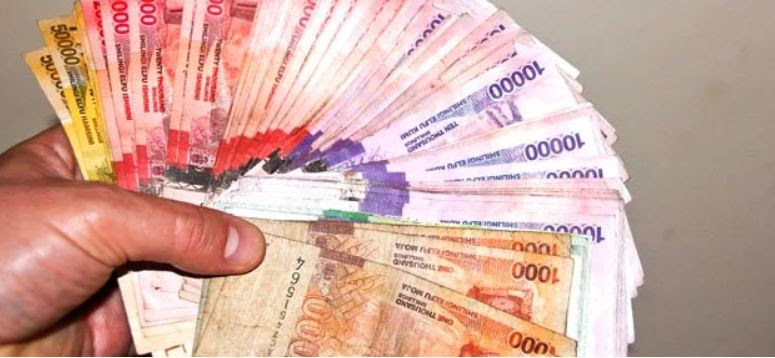 The odds were against the Shilling in Tuesday's trading session, as the home unit reversed its recent gains against the dollar.