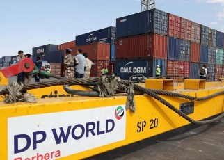 Dubai company DP world is committed to building the Somaliland Port of Berbera to a world-class facility.