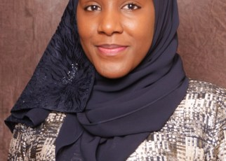 Halima Aliko Dangote has been appointed as the Group Executive Director, Commercial Operations of Dangote Industries Limited (DIL), one of Africa's largest and most diversified business conglomerates.