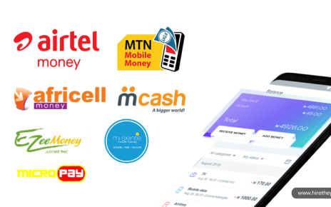 Key representatives from over 8 countries in Africa gathered at a workshop organized by Vodacom to look into trends and developments shaping the mobile money industry in Africa.