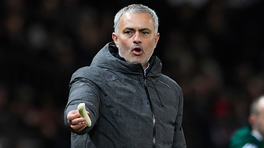 Tottenham Hotspur has appointed Jose Mourinho as their new head coach after sacking Mauricio Pochettino, the club said on Wednesday.