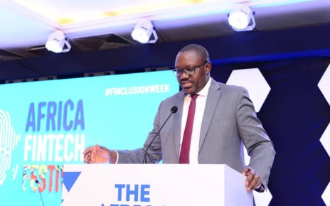 Uganda's Minister for ICT and National Guidance Frank Tumwebaze has said that without Financial Technology developers, enabling electronic transactions and e- Commerce would be very difficult in the country.