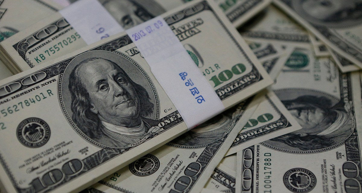 The Uganda shilling strengthened against the U.S. dollar as activity on the FX supply counter outmuscled demand in yesterday's trading session.
