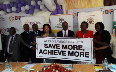 The Bank of Uganda has said that many Ugandans are still grappling with the challenge of saving their hard-earned money and they now live on hand to mouth system with less left to save.