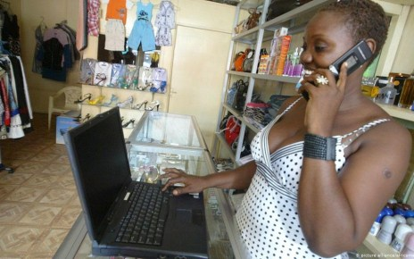A digital platform specifically designed to address the information needs of women in business and connect them via a custom-built social networking tool was launched over the weekend in Kigali, Rwanda.