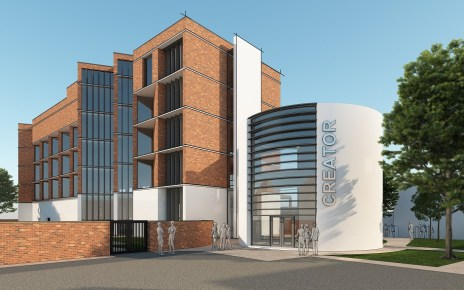 A team of architects and engineers are working on a life-changing £9.5million project to deliver Malawi's first specialist postgraduate medical training centre.