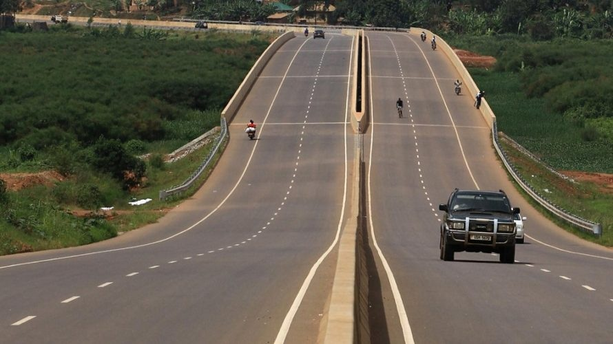 3 million people to benefit from AfDB's €345m road construction support