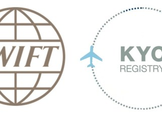 SWIFT has announced the opening of its global Know Your Customer (KYC) registry to SWIFT-connected corporate groups, enabling them to manage and share KYC data with their banking partners across the globe.