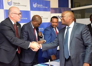 Commonwealth Development Corporation (CDC) Group, the UK's development finance institution, has announced its decision to sell its remaining 9.97% stake in dfcu bank. The shareholding is being sold to IFU, the Danish development finance institution.