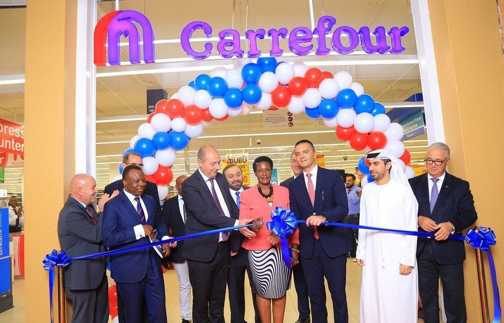 Uganda's Minister for Trade, Industry and Cooperatives Amelia Kyambadde has said that the country's growing population, coupled with a vibrant economy will support Majid Al Futtaim's commitment to Uganda.