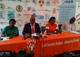 Civil Society Organizations advocating for transparency in Uganda's budget under their umbrella Civil Society Budget Advocacy Group (CSBAG) have expressed their dissatisfaction over the Government's decision to cut allocations to key social sectors in the 2020/21 National Budget.