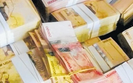 The Uganda shilling continued its bullish trajectory against the dollar in Thursday's trading session, boosted by ample dollar supply.