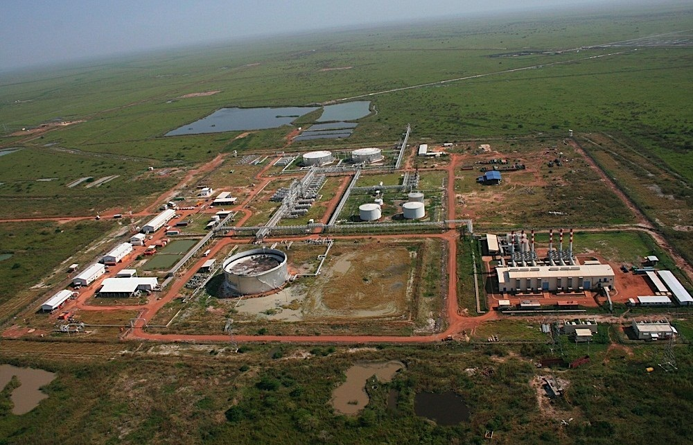 South Sudan announces environmental audit for all oil-producing areas