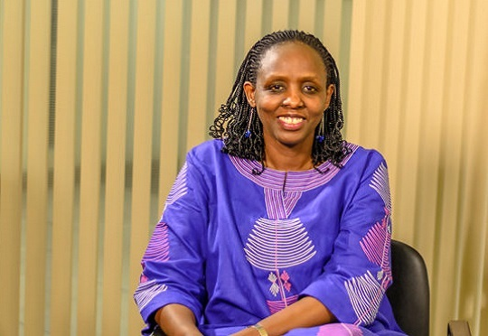 Former Rwanda Minister of Agriculture and Animal Resources who is also the President of Alliance for a Green Revolution in Africa (AGRA) Dr Agnes Kalibata has been announced as UN Secretary-General's Special Envoy for the 2021 Food Systems Summit.