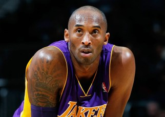 Kobe Bryant inspired a generation of basketball players worldwide with sublime skills and unquenchable competitive fire.