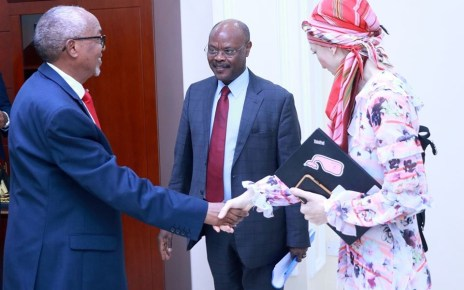 The United Nations is looking at greater cooperation with Somaliland to find ways of solving humanitarian issues in the country.