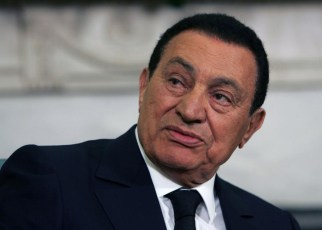 Egypt's former President Hosni Mubarak has passed away at the age of 91. Mubarak was president of Egypt for 30 years until he was toppled by the Arab Spring movement.