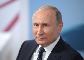 Last month, Russian President Vladimir Putin initiated an overhaul of Russia's government and constitutional order, indicating that – one way or another – he will remain in power after his term ends in 2024.