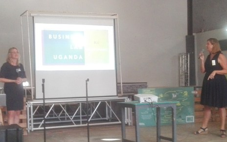 Fruit Farmers in Uganda have a chance to add value to their produces courtesy of a program Business Lab Uganda (BLU) that has been launched at the Design Hub Kampala this morning.