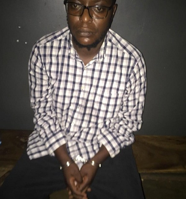 In an effort to weed out rogue operators from the sector, Tourism Police has arrested a tour operator, Nathan Tindyebwa of Humura Trips Company Ltd accused of fleecing various tourists a total of over $7000.