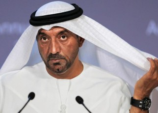His Highness Sheikh Ahmed bin Saeed Al Maktoum, the Chairman and Chief Executive, Emirates Airline and Group