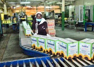 From humble beginnings as a general dealer in Kampala in the 1980s, Mukwano Industries has grown into one of the leading FMCG conglomerates in East Africa, with interests in manufacturing, agriculture and property development.