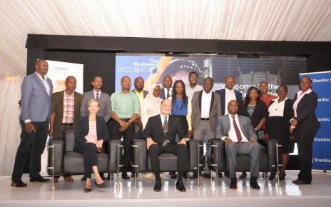 To provide the much-needed information and solutions for Ugandan entrepreneurs struggling with the financial consequences of the COVID -19 pandemic, Stanbic Bank has partnered with ConsumerCentriX on a Business Information Hub.