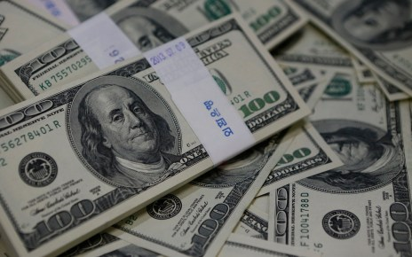 The local currency shone on Thursday, gaining traction versus the dollar, amid trivial activity.