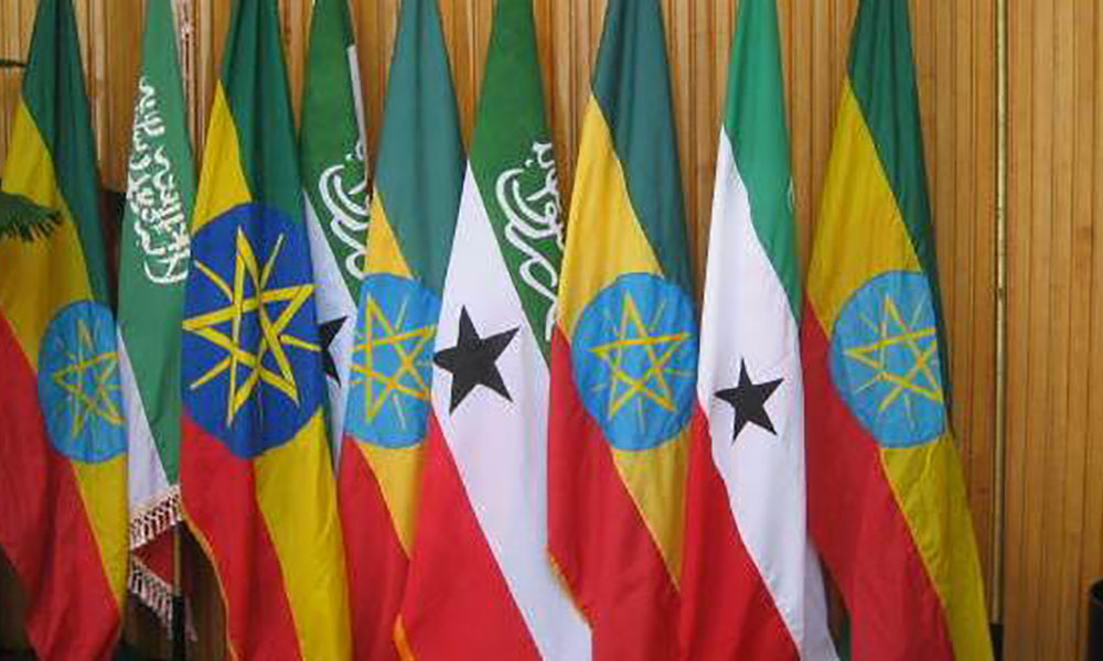 Somaliland recognition quest boosted by Ethiopia and Egypts scramble for Hargeisa
