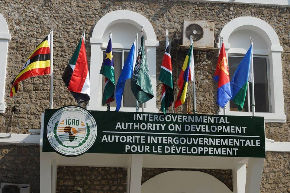 The Inter-Governmental Authority on Development (IGAD) has come in support of the talks between Somalia and Somaliland initiated by the United States and hosted by Djibouti.