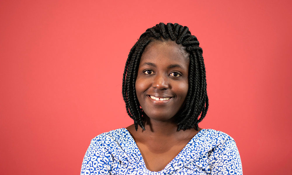 Interview with 24-year-old Award-winning entrepreneur and Anzisha Fellow, Vanessa Ishimwe, Founder of Youth Initiative for Development in Africa (YIDA), Uganda