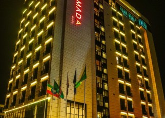 Dubai-based independent hotel management company, Aleph Hospitality, took over the management of the Ramada by Wyndham Addis, in Addis Ababa, Ethiopia earlier this year.