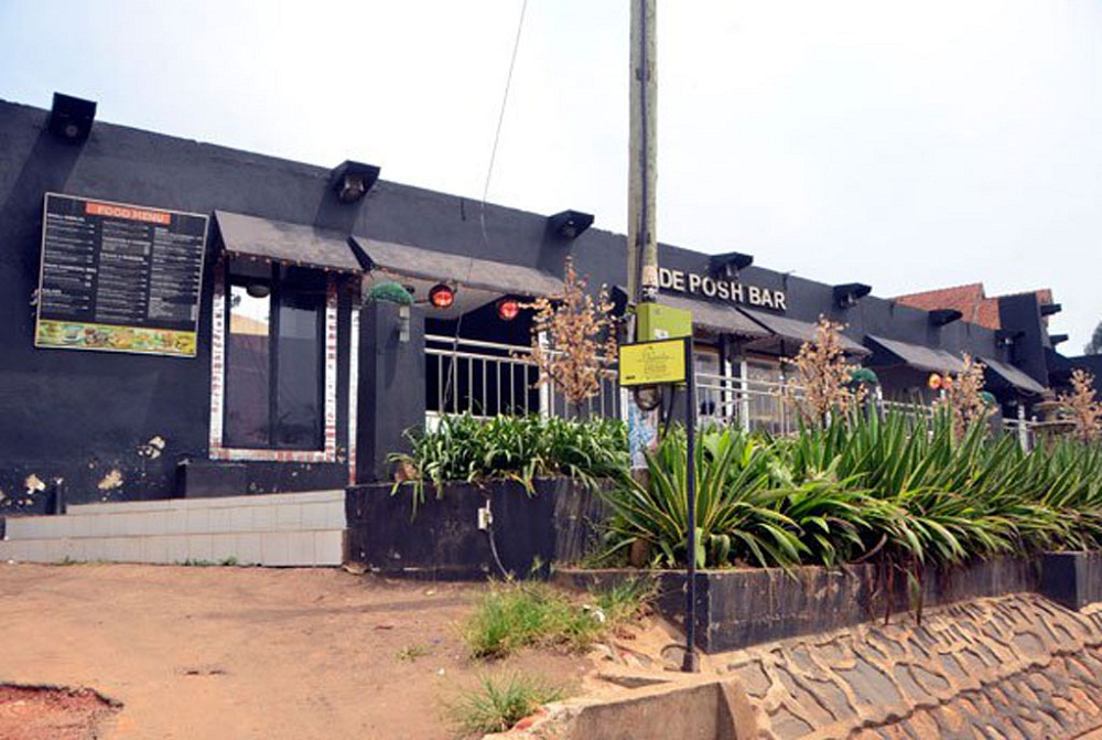 Uganda Bar Owners Ask Government to Allow Reopening