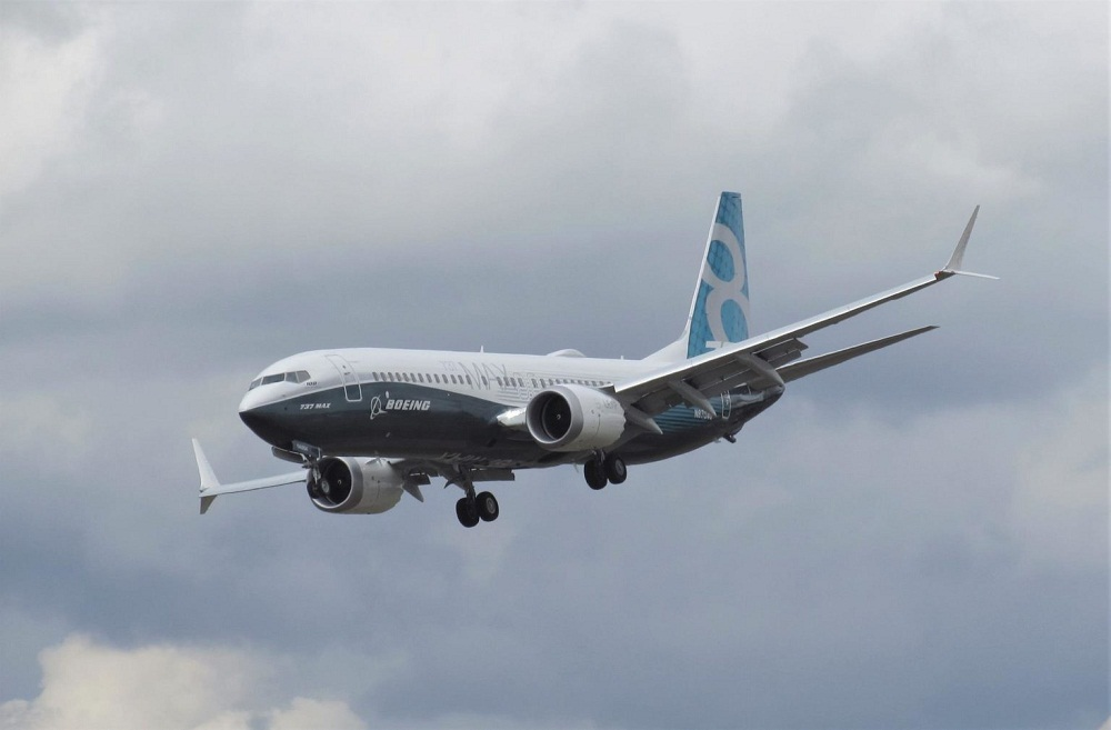 FlyersRights body object to resumption of flights by the dangerous Boeing 737MAX